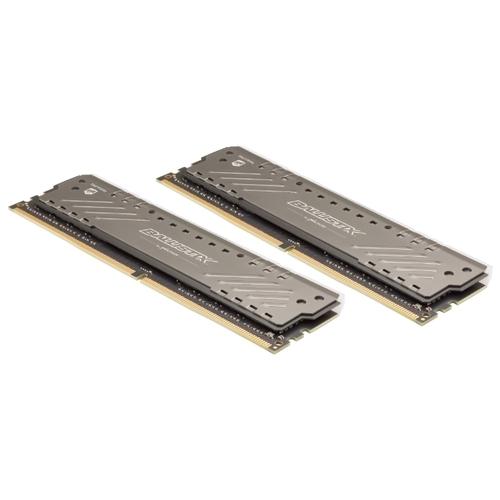 Оперативная память 8 ГБ 2 шт. Ballistix BLT2K8G4D30AET4K