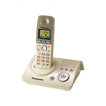 Радиотелефон Panasonic KX-TG8095
