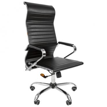 Компьютерное кресло Chairman 701 ЭКО для руководителя