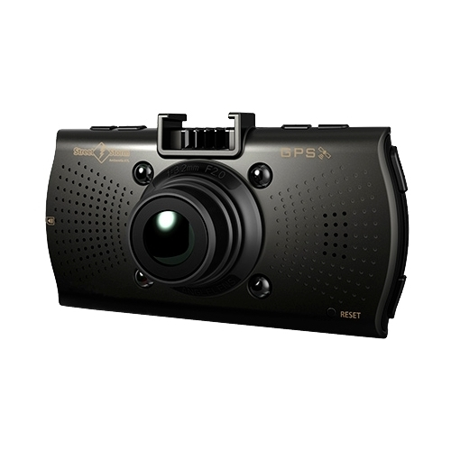 Видеорегистратор Street Storm CVR-A7800-G, GPS