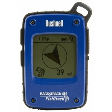Навигатор Bushnell BackTrack FishTrack