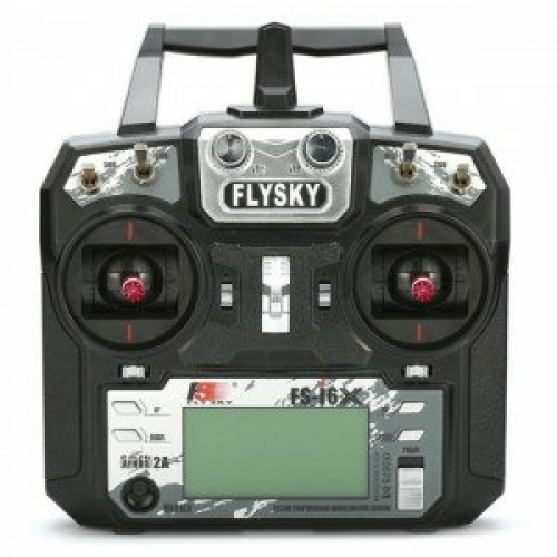 Пульт управления FlySky