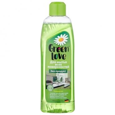 Моющее средство Универсальное Green Love