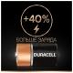 Батарейка Duracell Basic D