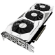 Видеокарта GIGABYTE GeForce RTX 2070 1725MHz PCI-E 3.0 8192MB 14000MHz 256 bit HDMI HDCP GAMING OC WHITE