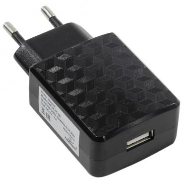 Сетевая зарядка Cablexpert MP3A-PC-06