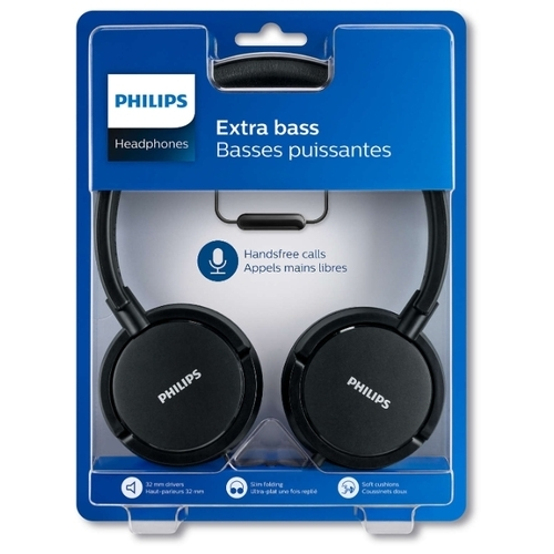 Наушники Philips SHL5005