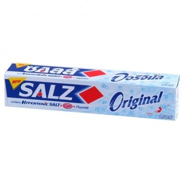 Зубная паста Lion Salz Original