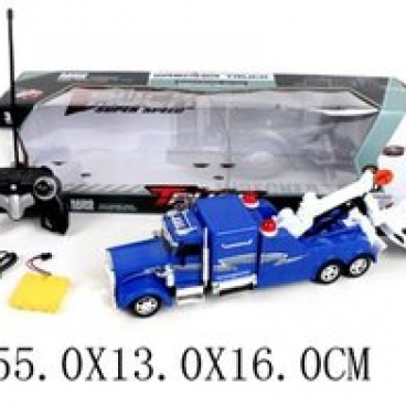 Машинка Наша игрушка 666-197A