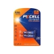 Батарейка PKCELL Ultra Digital Alkaline AAA/LR03