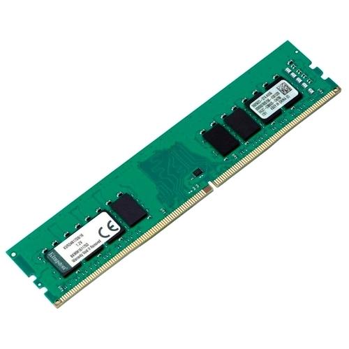 Оперативная память 16 ГБ 1 шт. Kingston KVR24N17D8/16