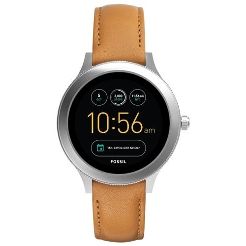 Часы FOSSIL Gen 3 Smartwatch Q Venture (leather)