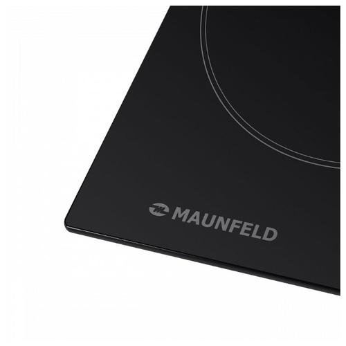 Варочная панель MAUNFELD MVSI59.4HZ-BK