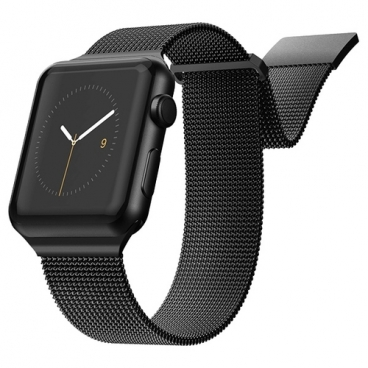 X-Doria Ремешок New Mesh Band для Apple Watch 38/40mm