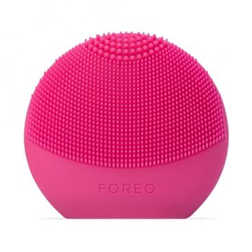 FOREO Смарт-щетка для чистки лица LUNA fofo (Fuchsia)