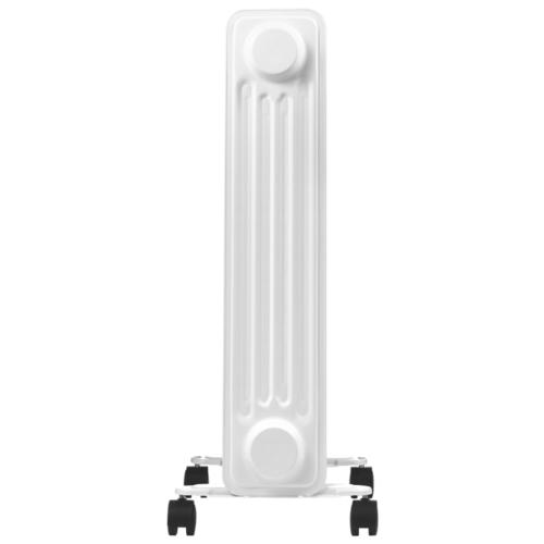 Масляный радиатор Zanussi ZOH/CS-09W