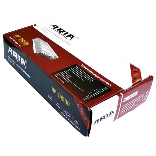 Автомобильный усилитель ARIA AP-D1500
