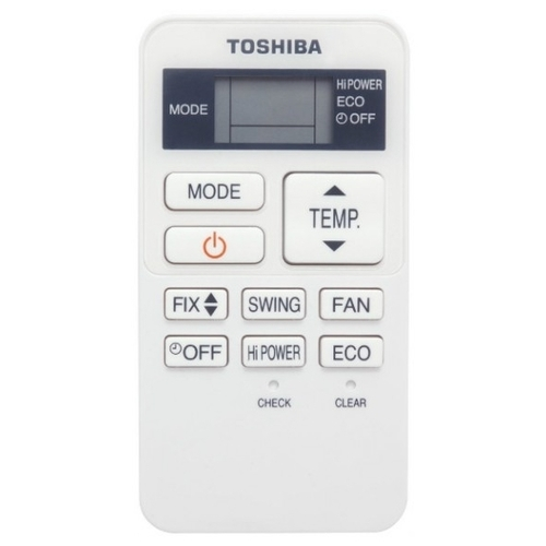 Настенная сплит-система Toshiba RAS-07BKV-E / RAS-07BAV-E