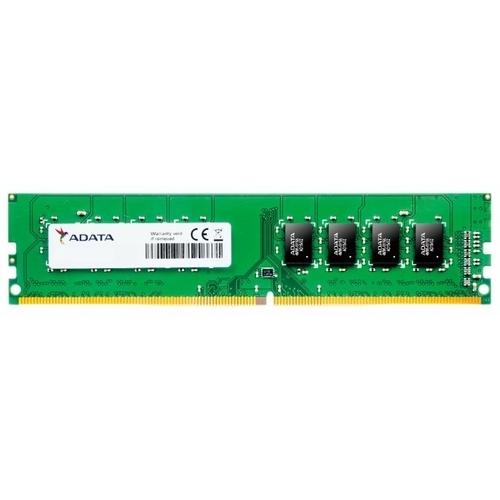 Оперативная память 8 ГБ 1 шт. ADATA DDR4 2666 DIMM 8Gb