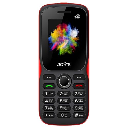 Телефон JOY'S S3