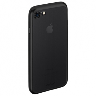 Чехол Deppa Gel Plus Case (матовый) для Apple iPhone 7/iPhone 8
