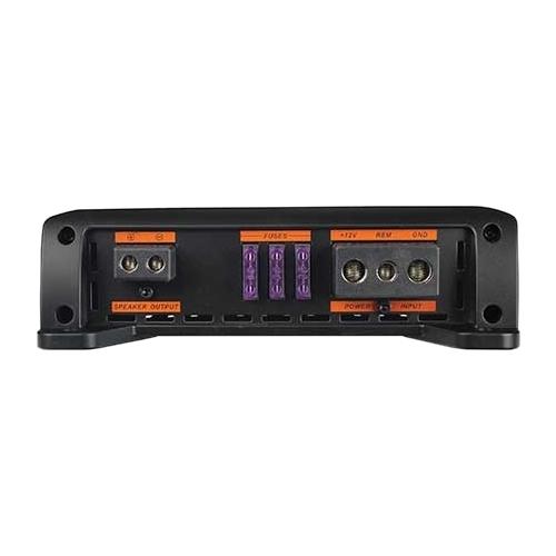Автомобильный усилитель Cadence Q10001D