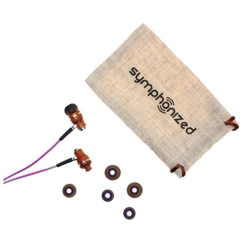Наушники Symphonized NRG 3.0
