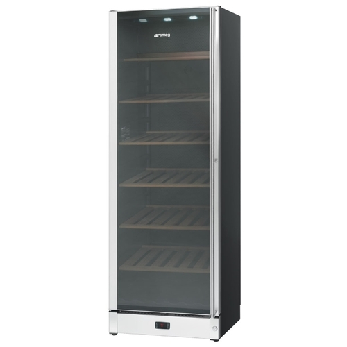 Винный шкаф smeg SCV115AS