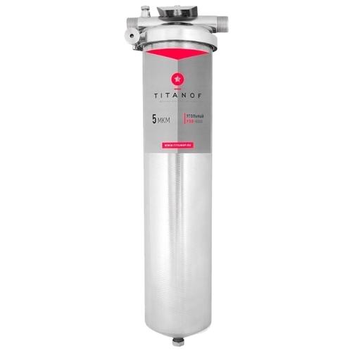 Фильтр магистральный TITANOF УПФ-6000 для холодной и горячей воды