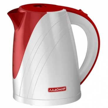 Чайник Ладомир АА421