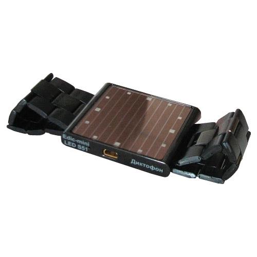 Диктофон Edic-mini LED S51-1200h