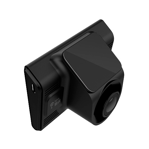 Видеорегистратор Street Storm CVR-N8820W-G, 2 камеры, GPS