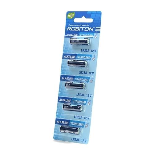 Батарейка ROBITON Alkaline Standart LR23A