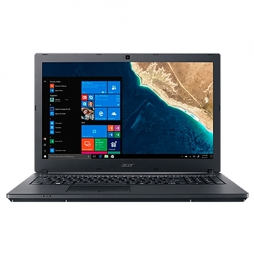 "Ноутбук Acer TravelMate P2 (TMP2510-G2-MG-55G0) (Intel Core i5 8250U 1600 MHz/15.6""/1366x768/4GB/500GB HDD/DVD нет/NVIDIA GeForce MX130/Wi-Fi/Bluetooth/Windows 10 Home)"