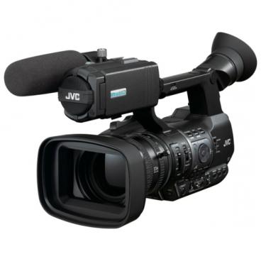 Видеокамера JVC GY-HM600