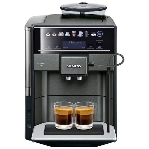 Кофемашина Siemens TE657319RW