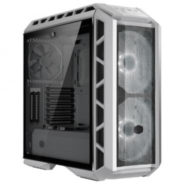 Компьютерный корпус Cooler Master MasterCase H500P (MCM-H500P-WGNN-S00) w/o PSU White