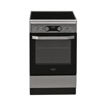 Плита Hotpoint-Ariston HS5V5CMX