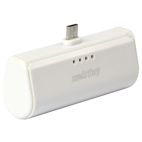 Аккумулятор SmartBuy Turbo microUSB