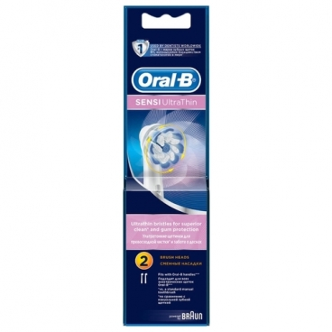 Насадка Oral-B Sensi UltraThin