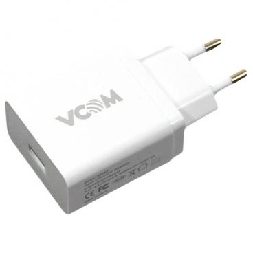Сетевая зарядка VCOM CA-M042