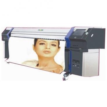 Принтер Flora LJ320P 8 printheads