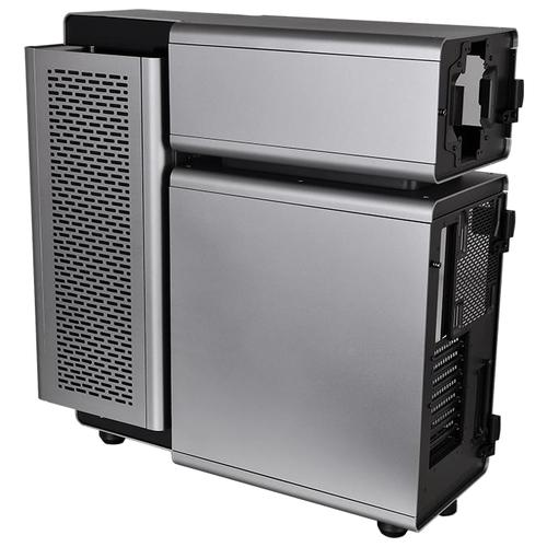 Компьютерный корпус Thermaltake Level 20 CA-1J9-00F9WN-00 Silver