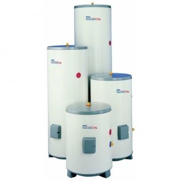 Накопительный косвенный водонагреватель BAXI Premier Plus 200