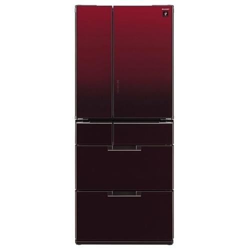 Холодильник Sharp SJ-GF60AR