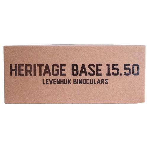 Бинокль LEVENHUK Heritage BASE 15x50