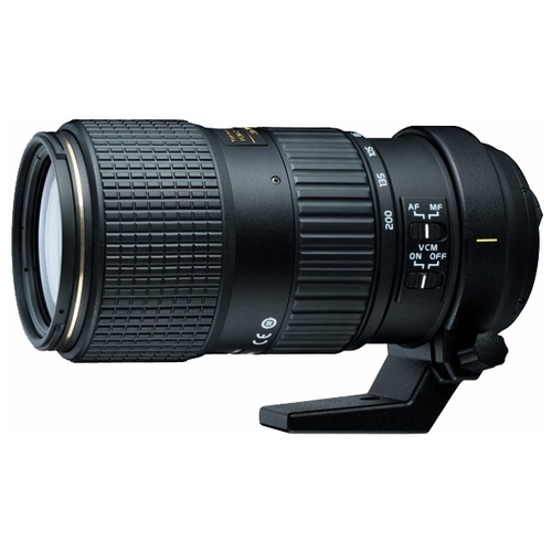 Объектив Tokina AT-X 70-200mm f/4 PRO FX VCM-S for Nikon F