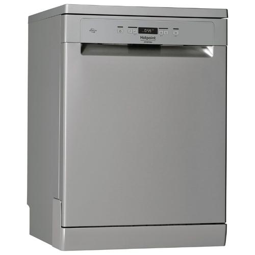 Посудомоечная машина Hotpoint-Ariston HFC 3C26 X