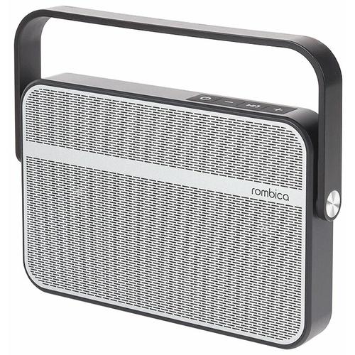 Портативная акустика Rombica mysound BT-18