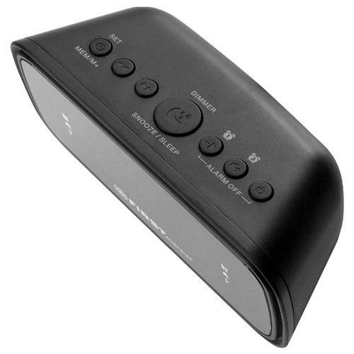 Радиобудильник FIRST AUSTRIA FA-2406-6